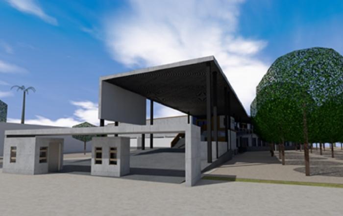 Nuevo Museo Antropológico de Azapa